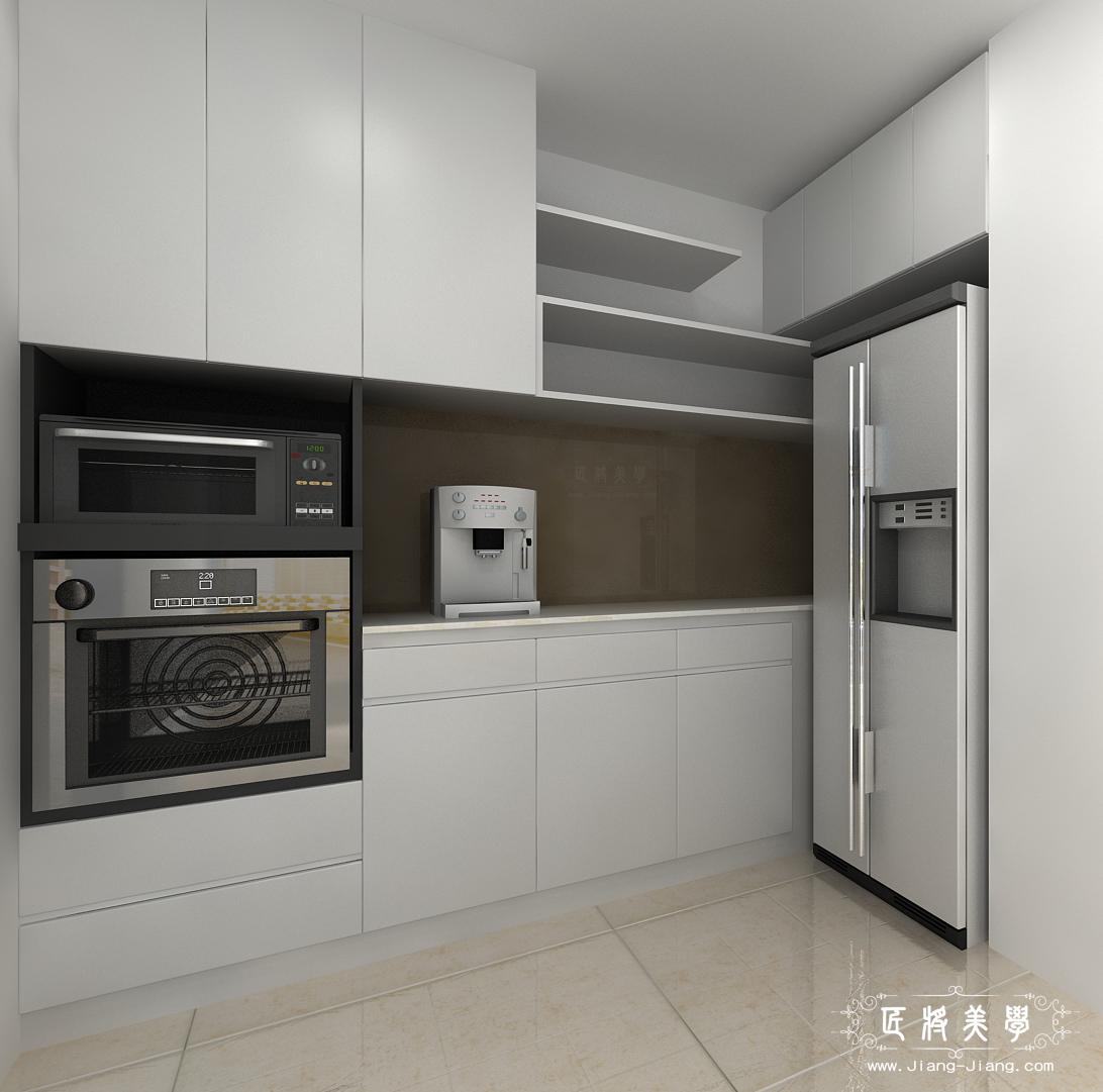 廚房電器櫃